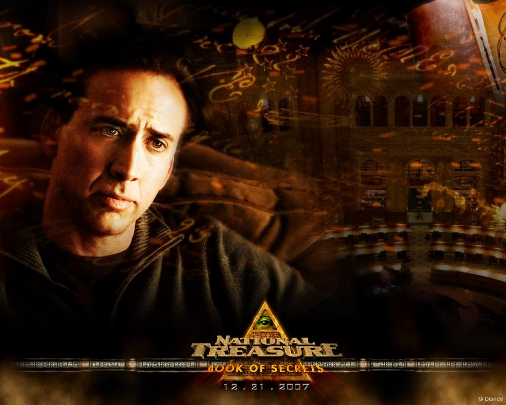 Disney-Wallpaper-National-Treasure-2